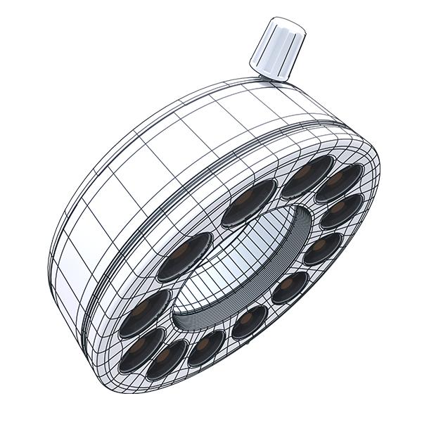 3D-Darstellung RL12
